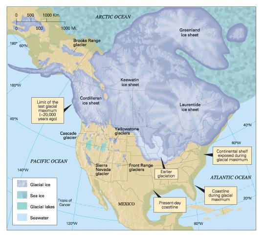 NorthAmericaGlaciation