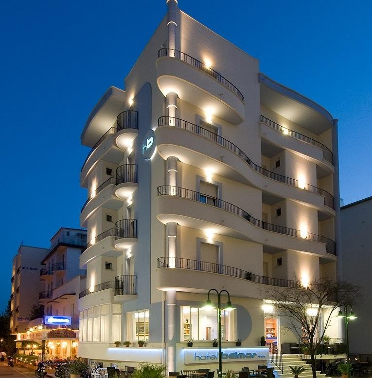 hotel belmar