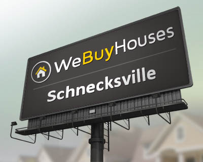 Schnecksville-PA-We-Buy-Houses