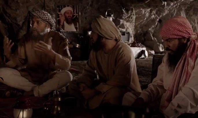 tsa-al-qaeda-key-peele-cave-meeting-terrorists
