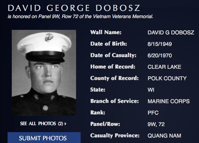 David Dobosz