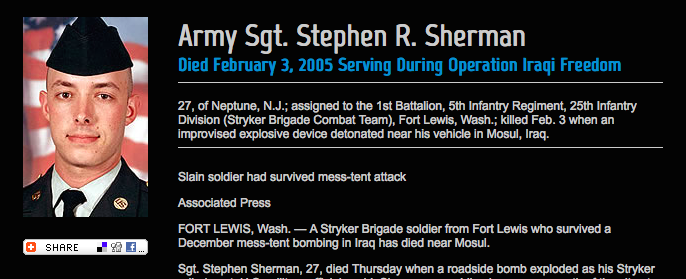 Stephan Sherman