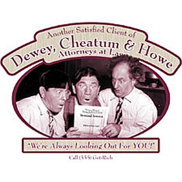 dewey-cheatum
