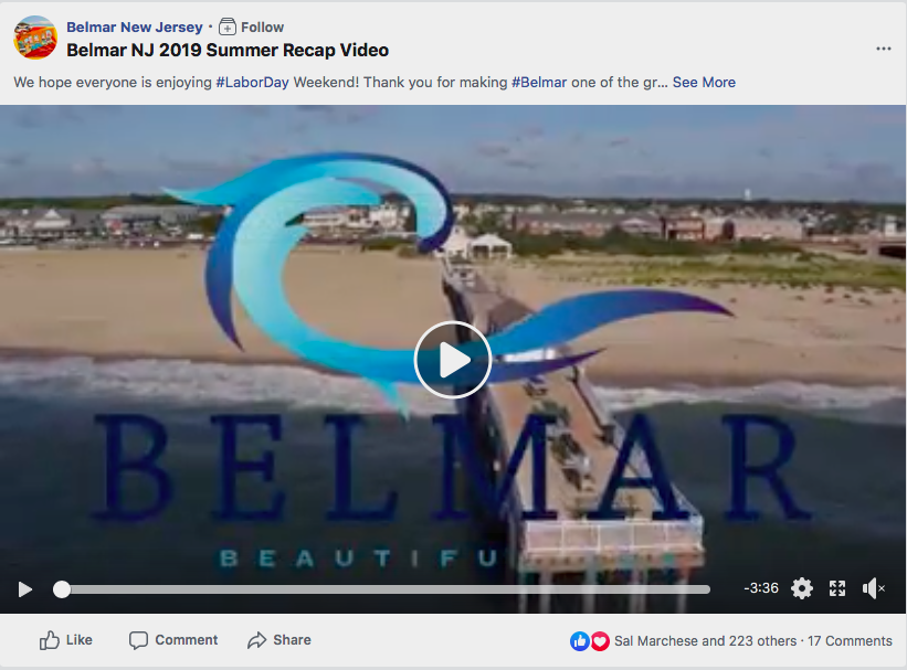 Common Sense For Belmar › Liberty Begins At Home